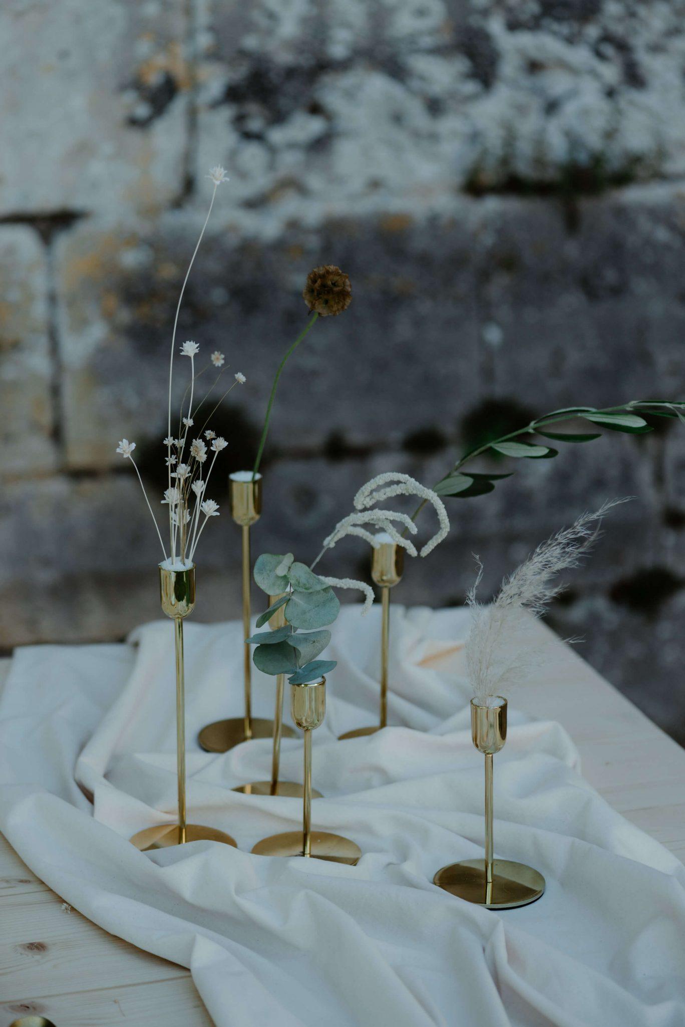 bougeoir_dore_gold_fleurs_sechees