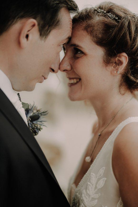 mariage simple et original à la ferme d'armenon. Empreinte Ephémère wedding planner Provence paris normandie