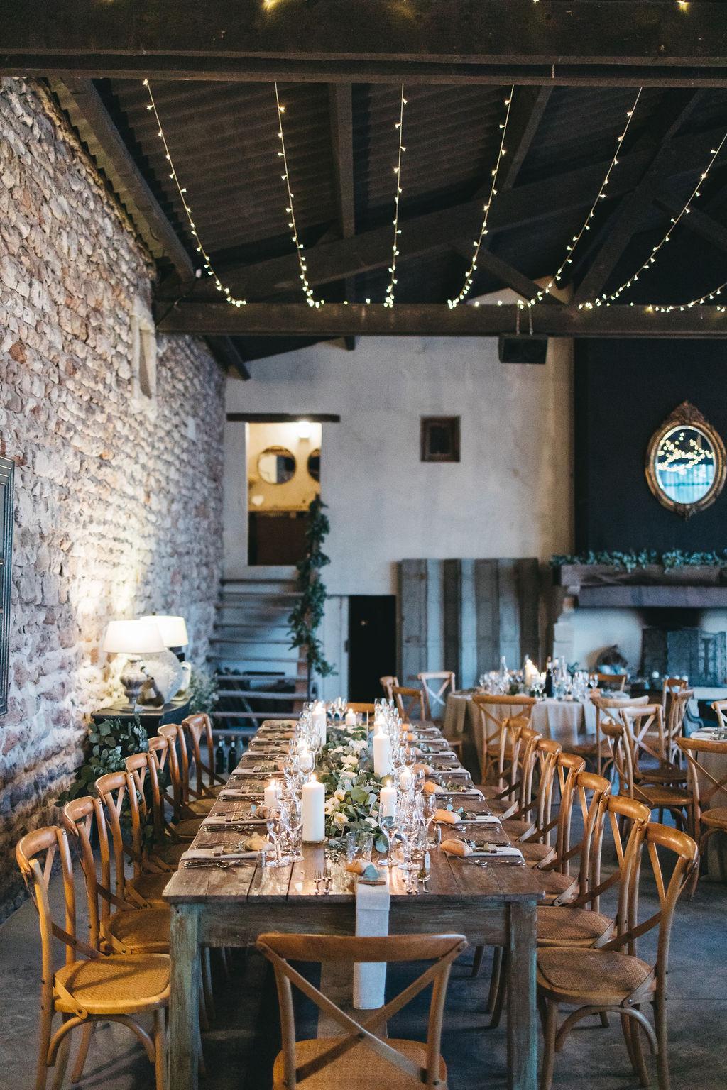 Mariage en provence au Domaine de Patras. Empreinte Ephémère Wedding planner Provence Paris Normandie